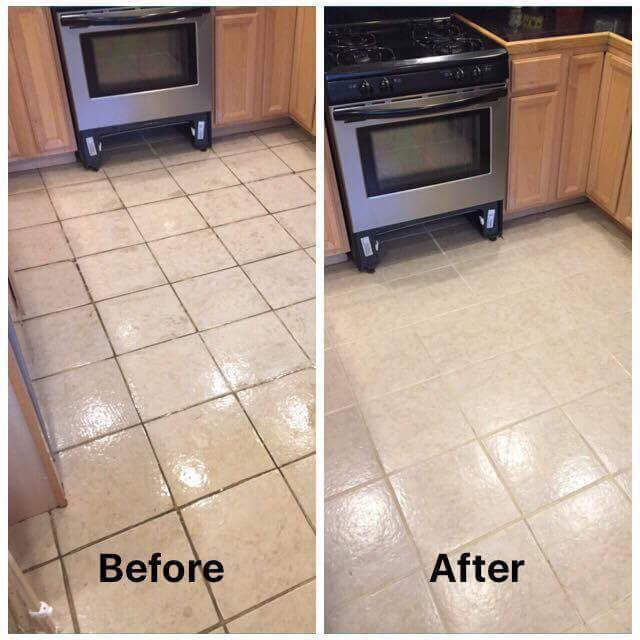 What Is The Best Way To Clean Your Tile Floors A Fine Shine